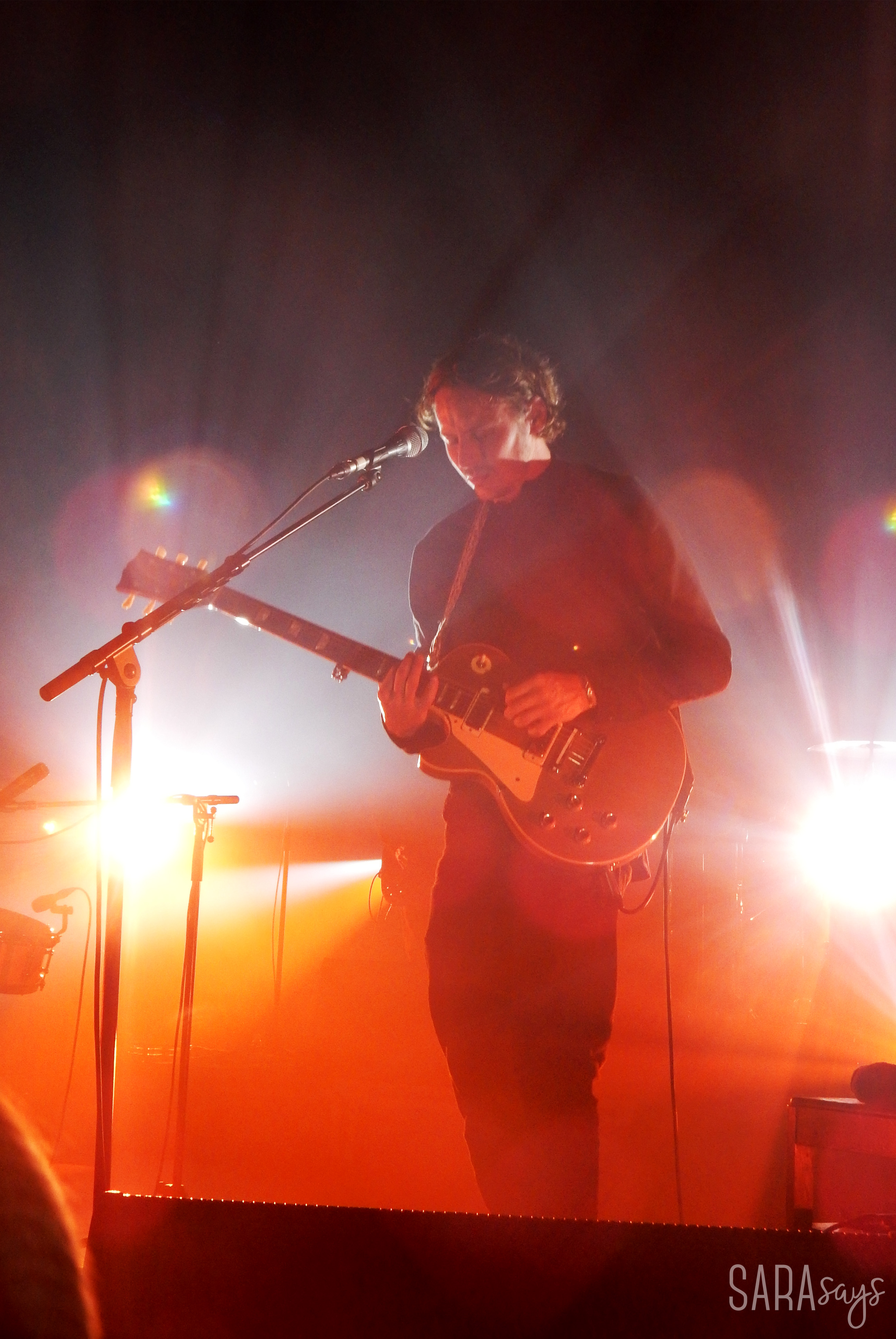 Ben Howard at the Civic Theatre